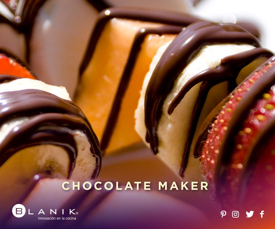 CHOCOLATE-MAKER