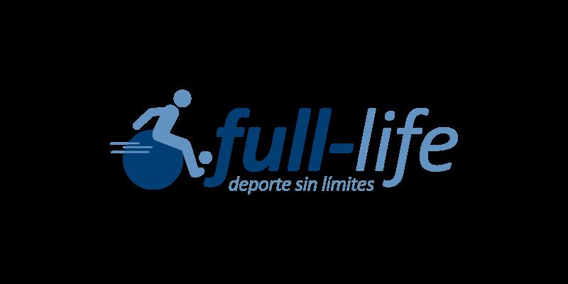 Full-Life - Deporte sin Límites