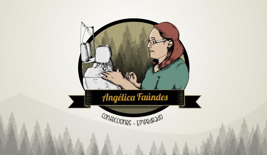 Angelica Faundez