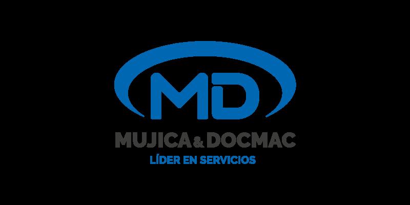 Mujica & Docmac - Lider en Servicios