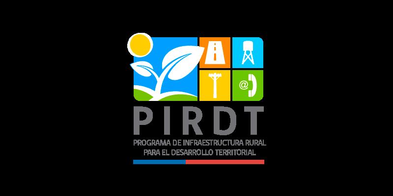 Programa de Infraestructura Rural para el Desarrollo Territorial