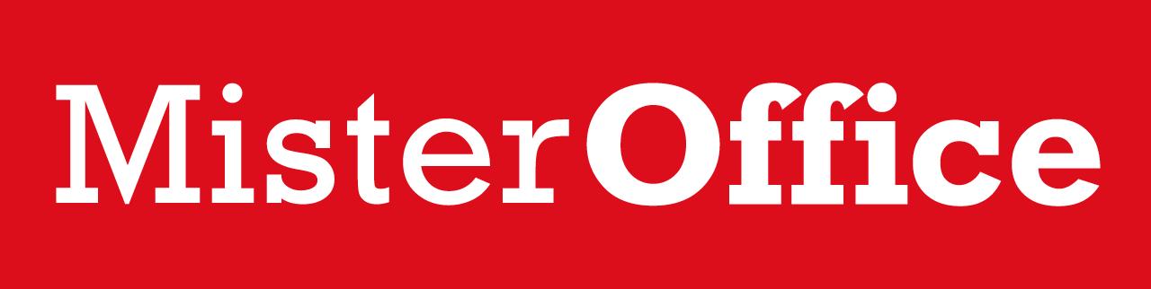 mister office logo