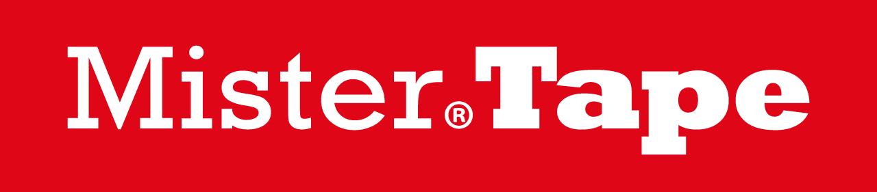 mister tape logo