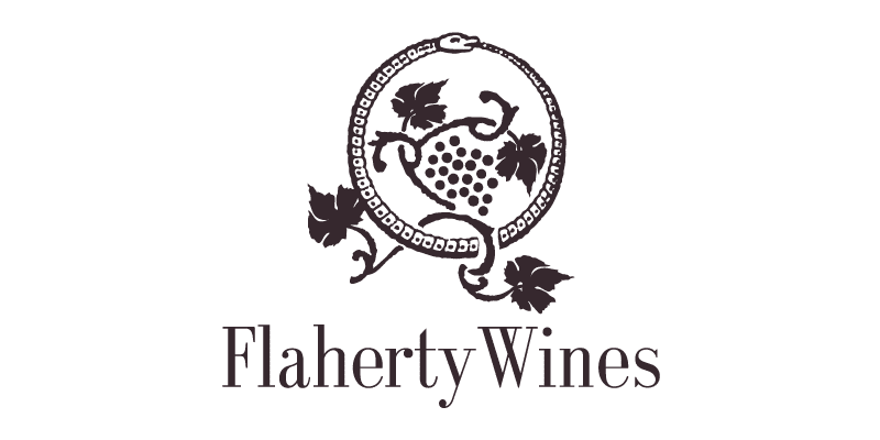 flaherty wines logo