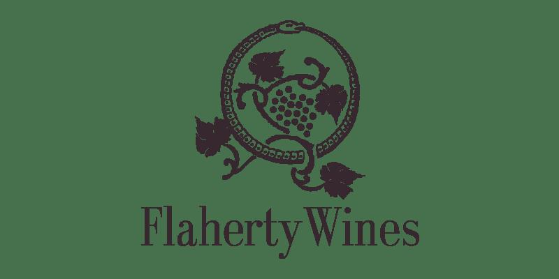 flaherty wines logo