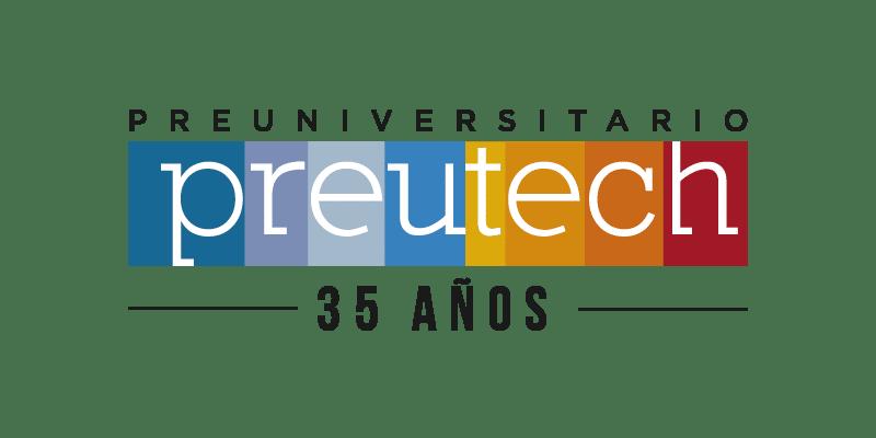 preuniversitario Preutech Logo 35 años